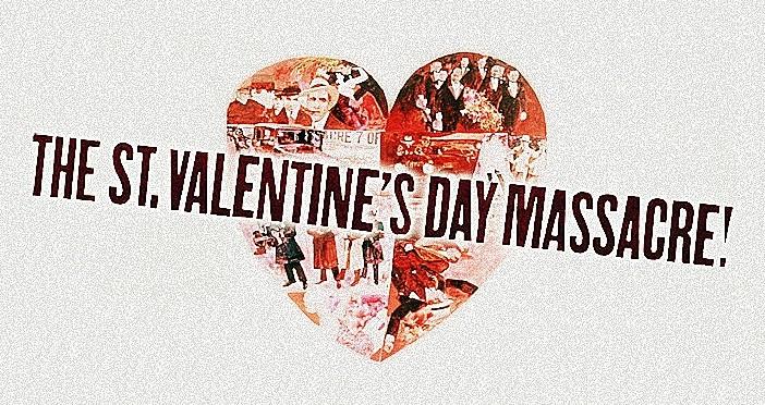 Il Massacro di San Valentino