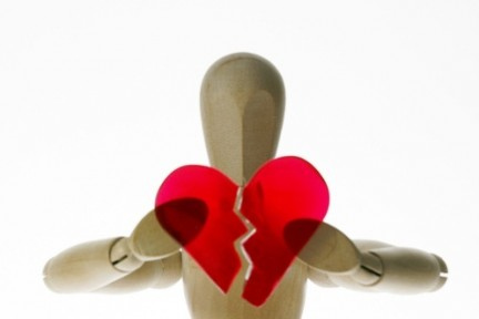 La sindrome tako-tsubo : quando l'amore uccide